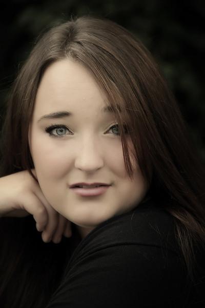 Jessica Senior Pictures